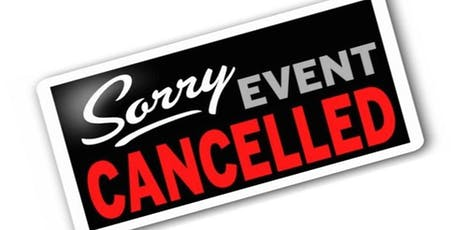 Trap Shoot Event Cancelled tickets