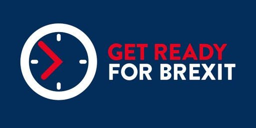 Get Ready for Brexit -  An ALP event in Birmingham