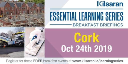 Kilsaran Essential Learning Series - CORK