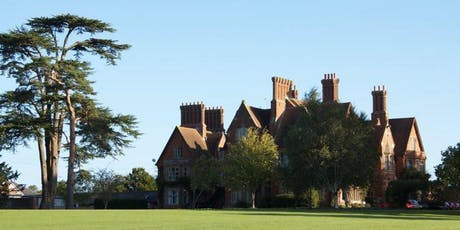Muntham House School Wedding Fair Showcase tickets