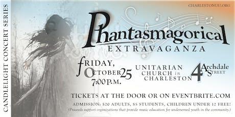 Phantasmagorical Extravaganza Candlelight Concert tickets