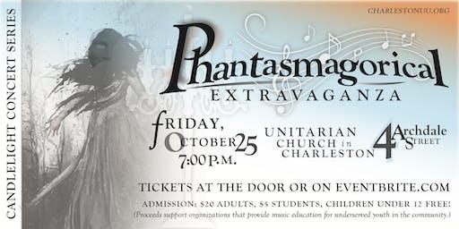 Phantasmagorical Extravaganza Candlelight Concert