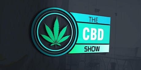 The CBD Show - Free Public Access - Day 3 tickets