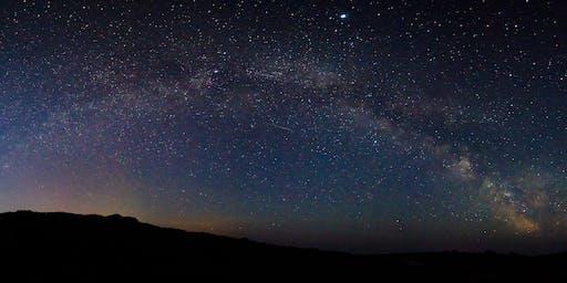 WILDLIFE WATCH - WONDERS IN THE NIGHT SKY