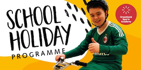 October Half Term School Holiday Activities for Disabled Children tickets