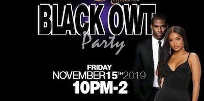Black Owt Party