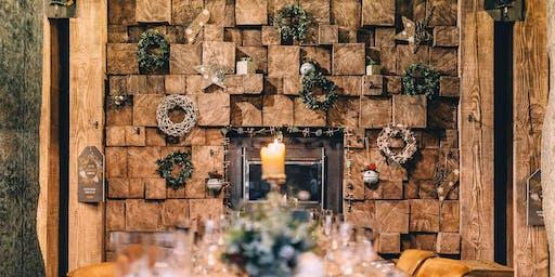 Forgan's Christmas Market & Light Switch On