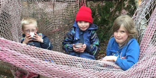 WILDLIFE WATCH - WINTER FOREST SCHOOL