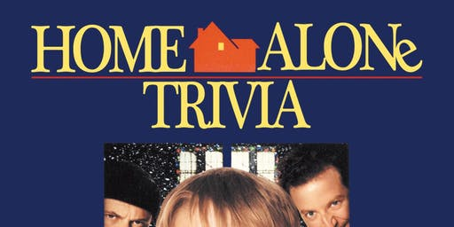 Home Alone Trivia - Wyckoff, NJ