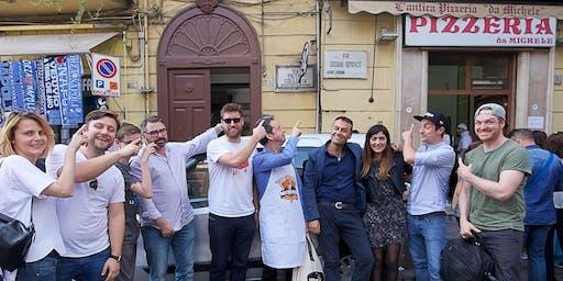 Naples VIP Pizza Weekend – 16/17 November