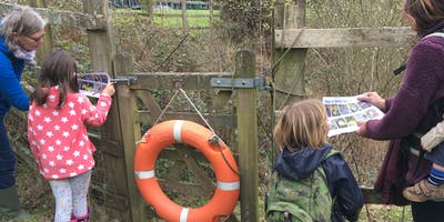 WILDLIFE WATCH - SPRING FOREST SCHOOL