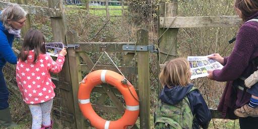 WILDLIFE WATCH - SPRING FOREST SCHOOL