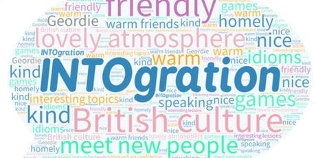 INTOgration Session 1: Welcome to INTOgration!!! tickets
