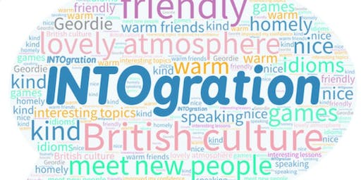 INTOgration Session 1: Welcome to INTOgration!!!