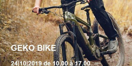 DEMO TOUR Cannondale - Gekobike  billets