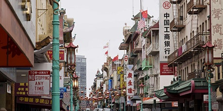 Chinatown Off The Beaten Path - Food Tours by Cozymeal™ tickets