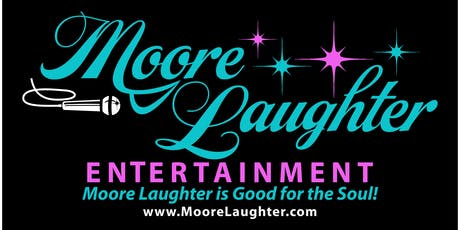 The Moore Laughter Clean Comedy Show tickets