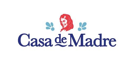 Madre hour at Casa de Madre