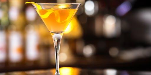 Brand Exchange Autumn Cocktail Masterclass