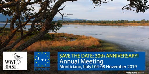 Eurosite Anniversary Annual Meeting