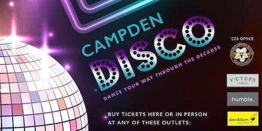 Campden Disco Party