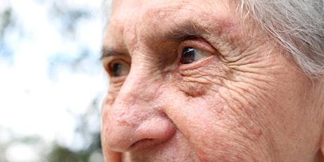 Alzheimer y otras demencias entradas
