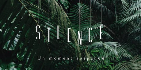 L'heure du Silence tickets