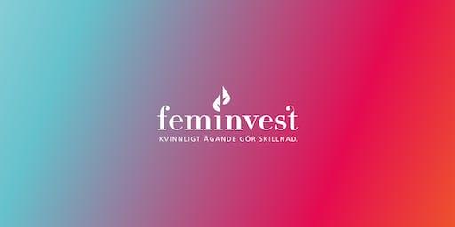 Feminvest Aktieklubb Malmö