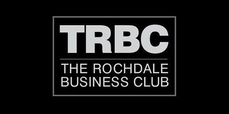 Rochdale Business Club - Christmas Social tickets