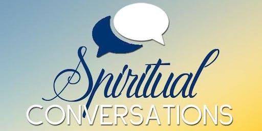 SPIRITUAL CONVERSATION