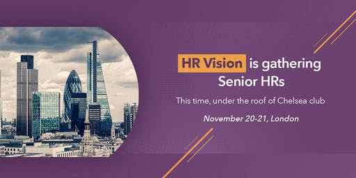 HR Vision