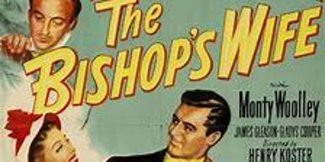 Film Night: The Bishop's Wife tickets