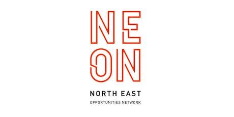 5th December 2019: External Event – NEON Christmas Drinks – Newcastle tickets