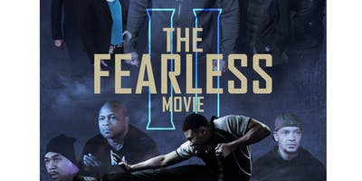 The Fearless Two Movie: Revenge Is A Two Way Street