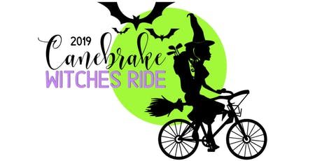 Canebrake Witches Ride tickets