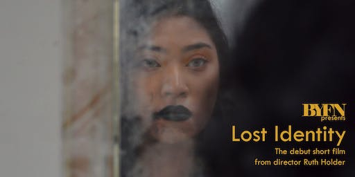 Lost Identity - The debut short film from Ruth Holder