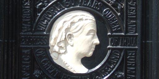 Victoria: Queen of Ealing's suburbs – Jonathan Oates