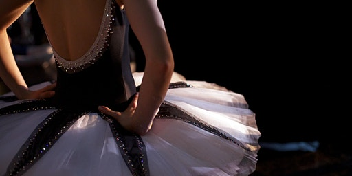 FREE BALLET CLASS TRIAL - ADULT IMPROVERS