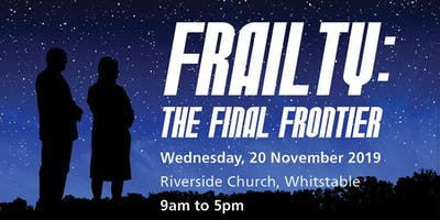 Frailty: The Final Frontier