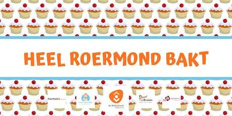 Heel Roermond Bakt tickets