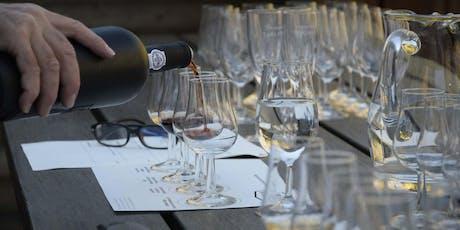 Mini corso di degustazione vino a Pescara - 16 ORE - 22/23 Ottobre 2019 biglietti
