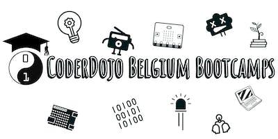CoderDojo bootcamp: micro:bit advanced