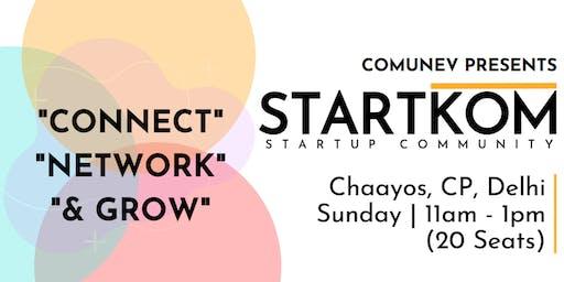 Startkom - Startup Networking