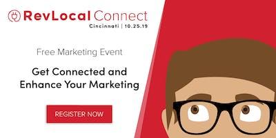 RevLocal Connect — Cincinnati