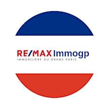 RE/MAX Immogp - Immobilière du Grand Paris logo