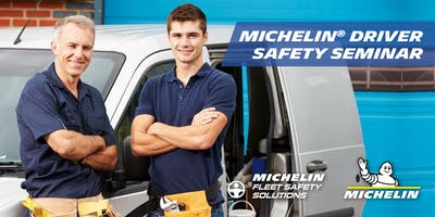 MICHELIN® Driver Safety Seminar
