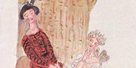 Queen Victoria and her art – Karen Fernald tickets