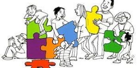 Nurture Programme Workshop tickets