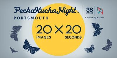 PechaKucha Night Portsmouth #39