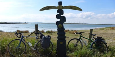 Cycle the Norfolk broads to the wild North Coast